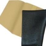 ブックカバー a4 a5 a6 b5 かわいい おすすめ おしゃれ とは 印刷 製作 制作 作成 OEM PB カラースポンジタイプ オリジナル オーダーメイド 特注