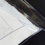 住宅地図 ビニールカバー 大型ブックカバー オリジナル オーダーメイド 特注