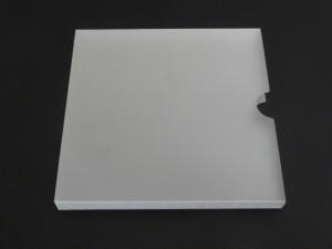 アルバムホルダー オリジナル ビニール オーダーメイド 特注 pvc OEM PB