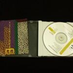 音楽CDスリム収納ソフトケース オリジナル オーダーメイド 特注