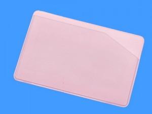 多機能性素材カードケース カード形状 オリジナル オーダーメイド
