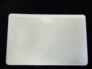 シングルカードケース クレジットカードケース キャッシュカードケース オリジナル オーダーメイド