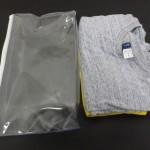 マチ付きテンチャック袋 オリジナル オーダーメイド 特注