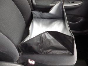 車載用買い物トレイ オリジナル ビニール オーダーメイド 特注 pvc OEM PB