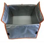 レジかご用 保温保冷バッグ/クーラーバッグ/エコバッグ